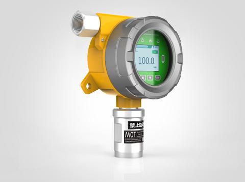硫化氫(qing)檢測儀(yi)MOT500-H2S